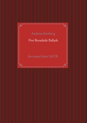 Five Broadside Ballads