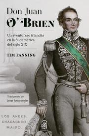 Don Juan O'brien