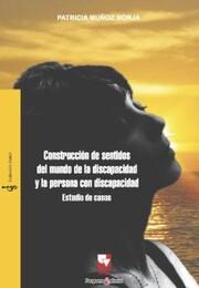 Construcción de sentidos del mundo de la discapacidad y la persona con discapacidad