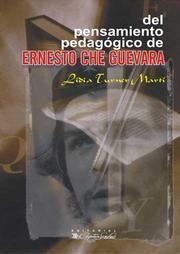 Del pensamiento pedagógico de Ernesto Che Guevara