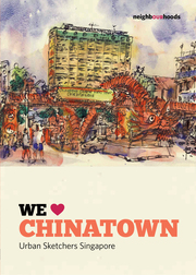 We Love Chinatown