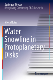 Water Snowline in Protoplanetary Disks