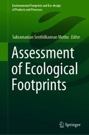 Assessment of Ecological Footprints