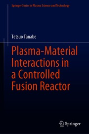Plasma-Material Interactions in a Controlled Fusion Reactor