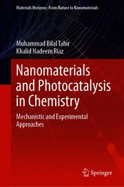 Nanomaterials and Photocatalysis in Chemistry