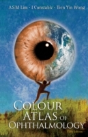 Colour Atlas Of Ophthalmology (5th Edition)