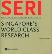 Seri: Singapore's World-class Research - Singapore Eye Research Institute