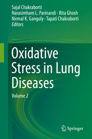 Oxidative Stress in Lung Diseases
