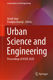 Urban Science and Engineering