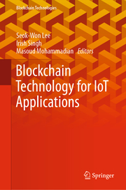 Blockchain Technology for IoT Applications