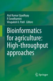 Bioinformatics for agriculture: High-throughput approaches