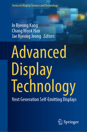 Advanced Display Technology
