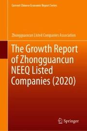 The Growth Report of Zhongguancun NEEQ Listed Companies (2020)