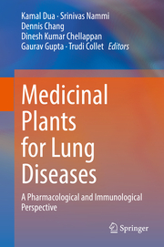 Medicinal Plants for Lung Diseases