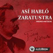 Así Hablo Zaratustra