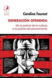 Generación ofendida - Cover