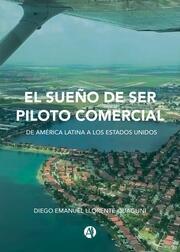 El sueño de ser piloto comercial
