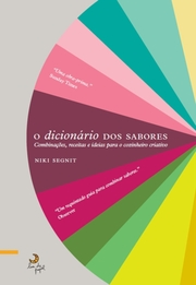 O Dicionário dos Sabores