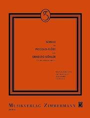 Schule für Piccolo-Flöte
