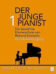 Der junge Pianist 1 - Der Grundlehrgang