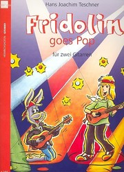 Fridolin goes Pop