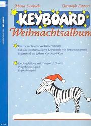 Keyboard Weihnachtsalbum