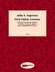 Erstes Übungsheft für Gitarre